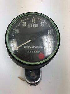 Harley Davidson Sportster Drehzahlmesser