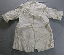 Antique Edwardian Child's Coat