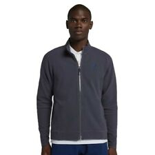 NEW With Tags Roger Federer RF Nike Blue Tennis Sweatshirt Jacket Size Small!