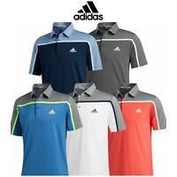 adidas Ultimate 365 Colourblock Golf Polo Shirt / New For 2020