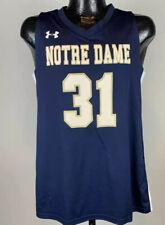 Under Armour Women's Notre Dame Fighting Irish Reversible Basketball Jersey SzS
