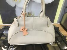 ladies Leather radley handbag