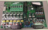 TADIRON TELECOM EMERALD ICE SYSTEM BOARD 610+2/B  211-450030