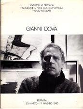 Gianni Dova