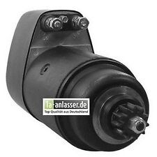 Motorino Avviamento Bosch Deutz Allgaier Clayson OE Cf. N.0001418006 12V 3,6KW