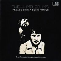 Humblebums - Please Sing A Song For Us [New CD] UK - Import