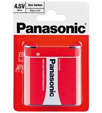 Panasonic 3r12 1289 Mn1203 4.5volt Lantern Battery
