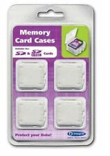 Integral Secure Digital SD, SDHC FOTOCAMERA MEMORY CARD Storage casi 4 Pack