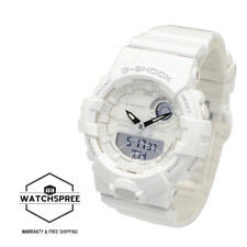 Casio G-Shock G-Squad Bluetooth Urban Sports Watch GBA800-7A AU FAST & FREE