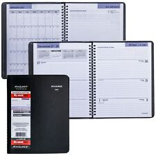 2022 At A Glance Dayminder G546 00 Weekly Monthly Planner 6 78 X 8 34