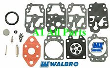 GENUINE  K20 WYL OEM ORIGINAL WALBRO Carburetor Carb Kit ----------- MADE IN USA