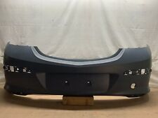 VAUXHALL ASTRA H MK5 3DR COUPE REAR BUMPER 2004-ONWARDS