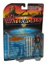 Waterworld Kevin Costner Mariner Power Bow (1995) Kenner Figure