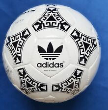 ADIDAS AZTECA SOCCER BALL FIFA WORLD CUP MEXICO 1986