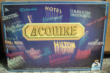 1980's French ACQUIRE Shrink Wrapped W/Lloyd's Rules of ACQUIRE