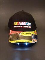 Nascar Racing Light Wear Hat Cap