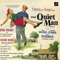 The Quiet Man Original Soundtrack [CD]