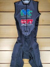 Desoto Tri Suit with pocket - Size Small
