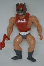 Zodac (Complete) 1982 MOTU Mattel Masters of the Universe He-Man Vintage
