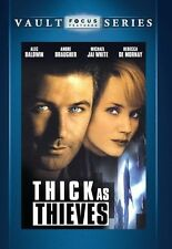 Thick As Thieves (Alec Baldwin) - Region Free DVD - Sealed