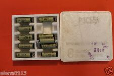 Relay RES-55A 01.01 reed switch 12V USSR  Lot of 10 pcs