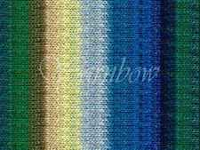 NORO ::Silk Garden #391:: silk mohair wool yarn Winter 2013-14!