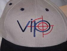 """""""VIP"""" Television Crew Hat - Film Crew Item"""