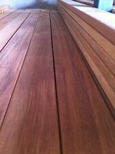 MERBAU DECKING PICKET FENCING SCREEN 70x19mm K/D SELECT GRADE SET LENGTH $3 P/M