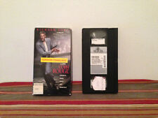 Red Corner / Coin rouge VHS tape & sleeve FRENCH