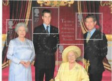 Royalty 1 Great Britain Stamp Covers