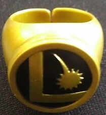 LEGION OF SUPER HEROES FLIGHT RING 2011