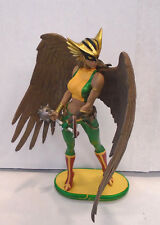 DC Cover Girls Hawkgirl Statue (2017)  DC Collectibles New