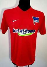 Hertha Goalkeeper football shirt 2015 - 2016 GERMANY BERLIN BET-AT-HOME RED