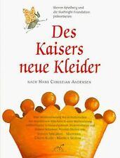 Des Kaisers neue Kleider von Spielberg, Steven, And... | Buch | Zustand sehr gut