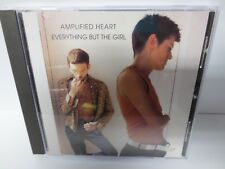 EVERYTHING BUT THE GIRL ~ AMPLIFIED HEART ~ 1994 ~ LIKE NEW CD