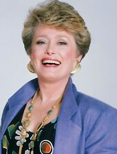 THE GOLDEN GIRLS - TV SHOW PHOTO #62 - Rue McClanahan