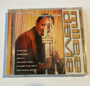 Miles Davis - Trumpet Man