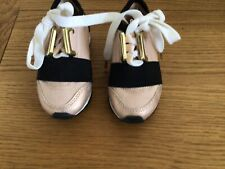 River Island Toddler Trainers Size 3