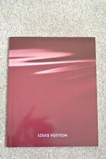 Louis Vuitton 2007 Catalog For Men Male Ties, Bags Wallets Watches Accessaries