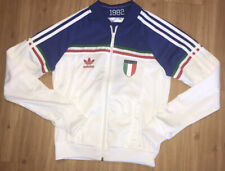 LADIES! Adidas Italy Italia FIFA World Cup Track Top Jacket - Women's Size S