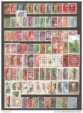 GER03 - GERMANIA / BERLINO ed ALTRI - Lotto francobolli usati - (o)
