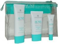 NEW DERMABLEND ACNE RESULTS 3 PC SET