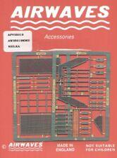 Airwaves 1/35 ZSU-23-4V1 Shilka etch set for Dragon kit # AEC35019*