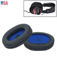 NEW Replacement Ear Pads Cushions for Sony  MDR-V6/VX500 MDR-CD900ST Headphones