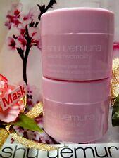☾2 PCS☽Shu Uemura Sakura:Hydrability Sakura Rose Petal Mask◆☾13g☽◆✰FREE POST!!✰