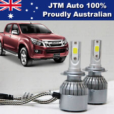 Isuzu D-max Dmax LS Headlight LOW BEAM LED CONVERSION KITS 2012-2016