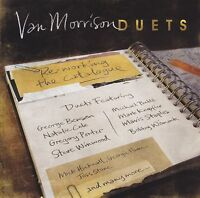 VAN MORRISON - DUETS : REWORKING THE CATALOGUE CD ~ MICHAEL BUBLE ++++ *NEW*