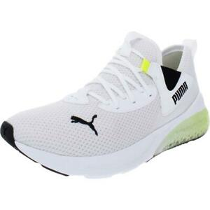 Puma Mens Cell Vive Fade Fitness Workout Athletic Shoes Sneakers BHFO 2602
