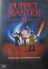 PUPPET MASTER 2 -  DVD
