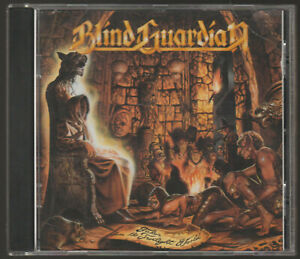 BLIND GUARDIAN TALES FROM THE TWILIGHT WORLD CD